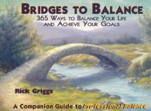 BRIDGES TO BALANCE