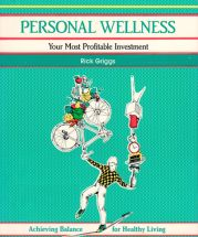 PERSONAL WELLNESS Achieving Balance for Healthy Living