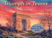 TRIUMPH IN TEAMS