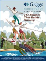 The Balance That Builds Mastery: A Great Tool for High Achievers